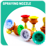 Spraying Nozzle