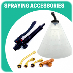 Spraying Accessories