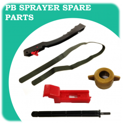 PB Sprayer Spare Parts