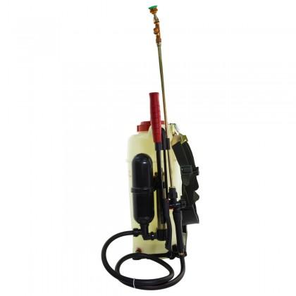 Knapsack Sprayer PB Manual 20L Model PB20 Brand by Cross Mark