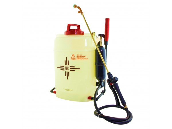PB20 Malaysia Cross Mark Agricultural Knapsack Sprayer