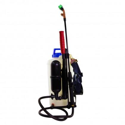 Knapsack Sprayer PBe Manual 16L Model PBe16 Brand by Cross Mark