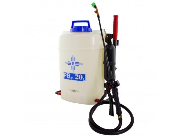 PBe 20 Liter Cross Mark Knapsack Sprayer