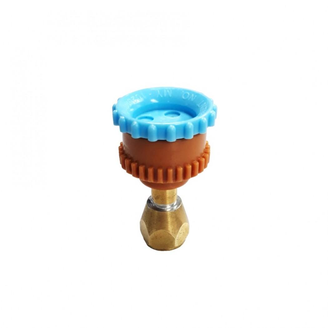 Liquid Spray Adjustable Solid Cone Nozzle