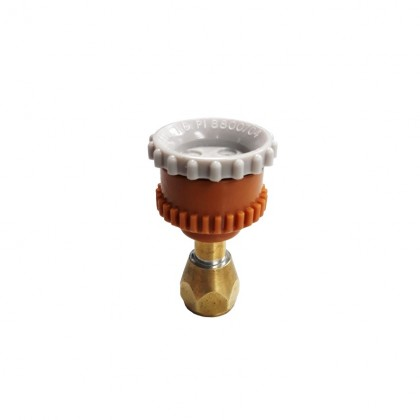 Liquid Spray Adjustable Solid Cone Nozzle LSA