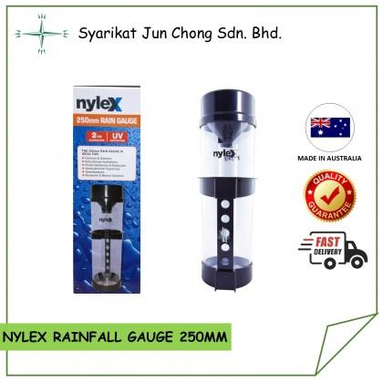 Nylex UV Protection Rain Gauge 250ml made from Australia