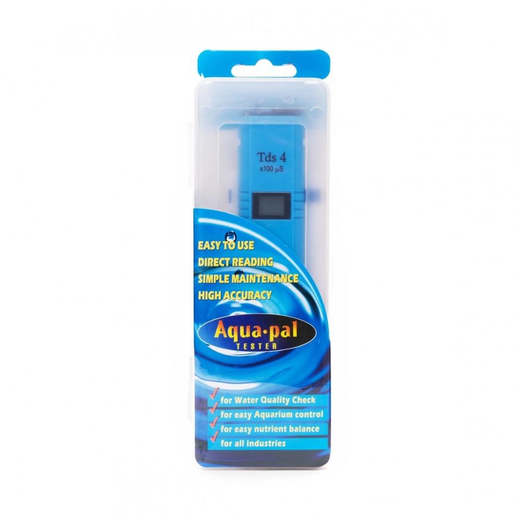 Conductivity Meter (EC Meter)