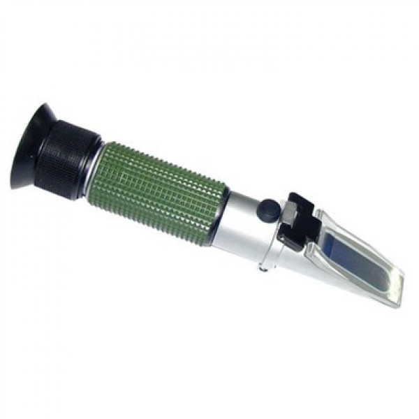 Sugar Level Indicator (Refractometer)