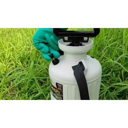 Hand Sprayer 6L, Handy Compression Sprayer (6 Liter) (Model Volpi-6V)