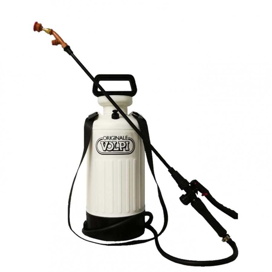 6Liter Compression Sprayer VOLPI-6V