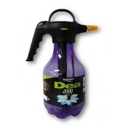Hand Sprayer, Hand Compression Sprayer (Capacity 1.4 Liter) (Brand Volpi)