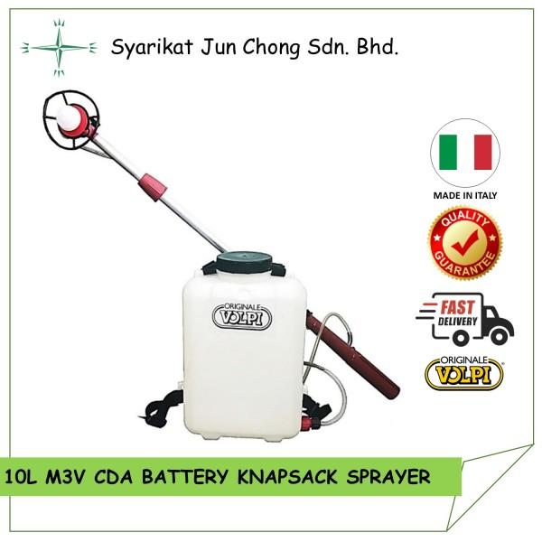 CDA Control Droplets Applicator Volpi M3V