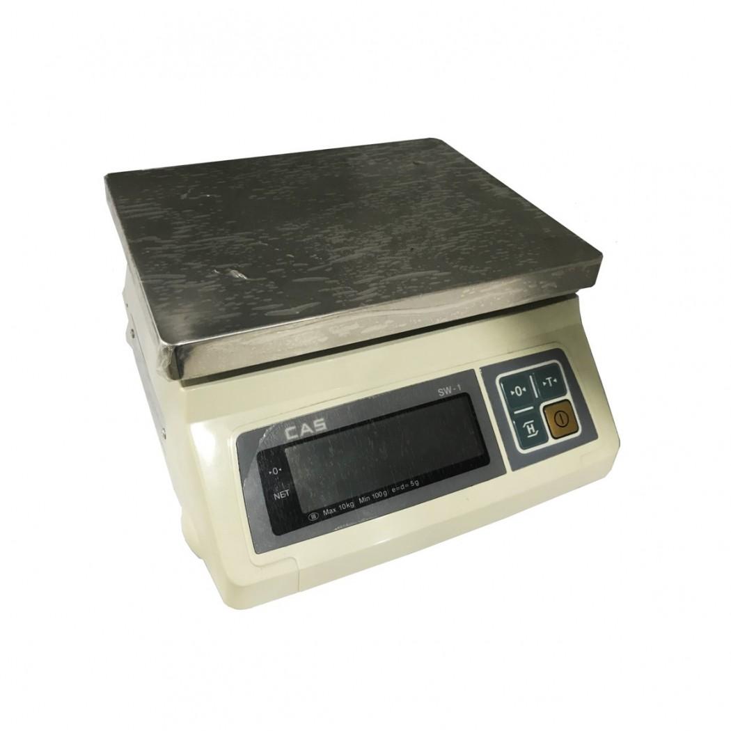 CAS Digital Weighing Scale 10kg