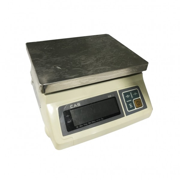 CAS Digital Weighing Scale 10kg