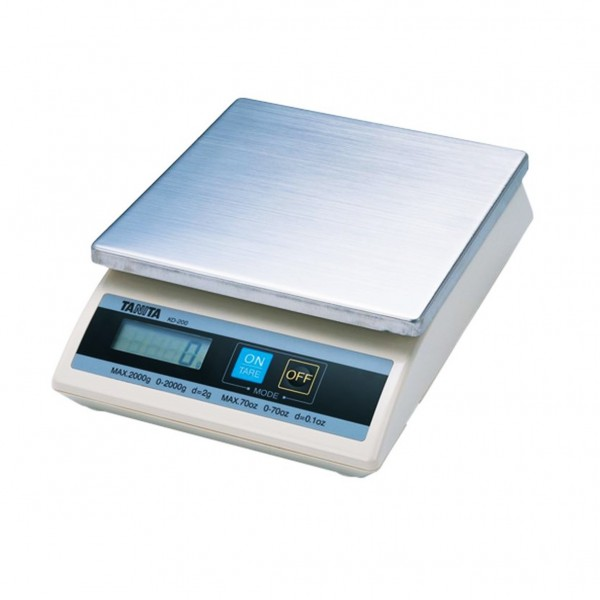 Tanita-KD-200 Digital General Purpose Mini Scale