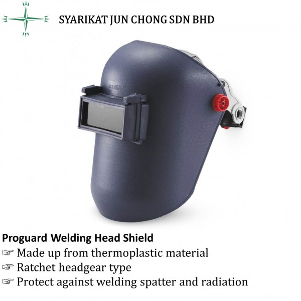 Proguard Welding Head Shield