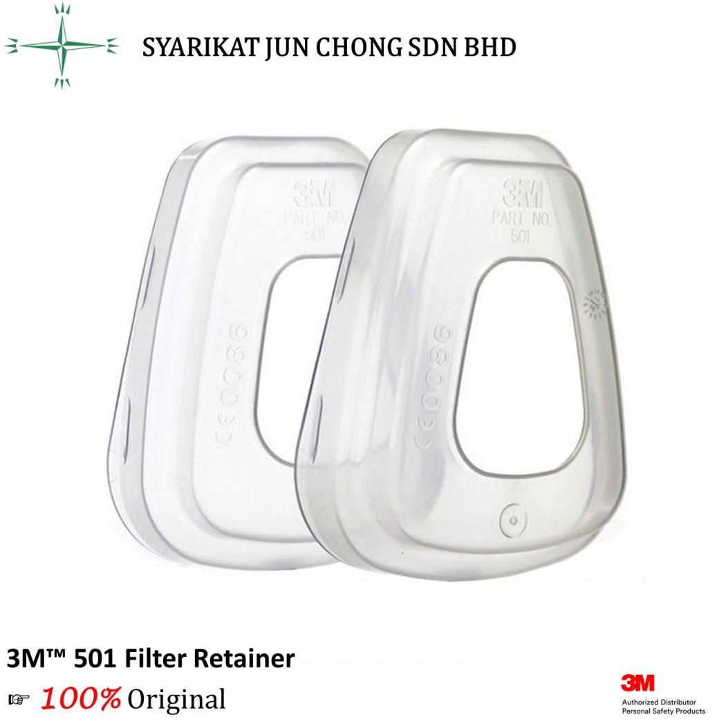 3M Filter Retainer 501