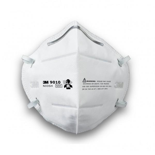 3M Particulate N95 Respirators 9010
