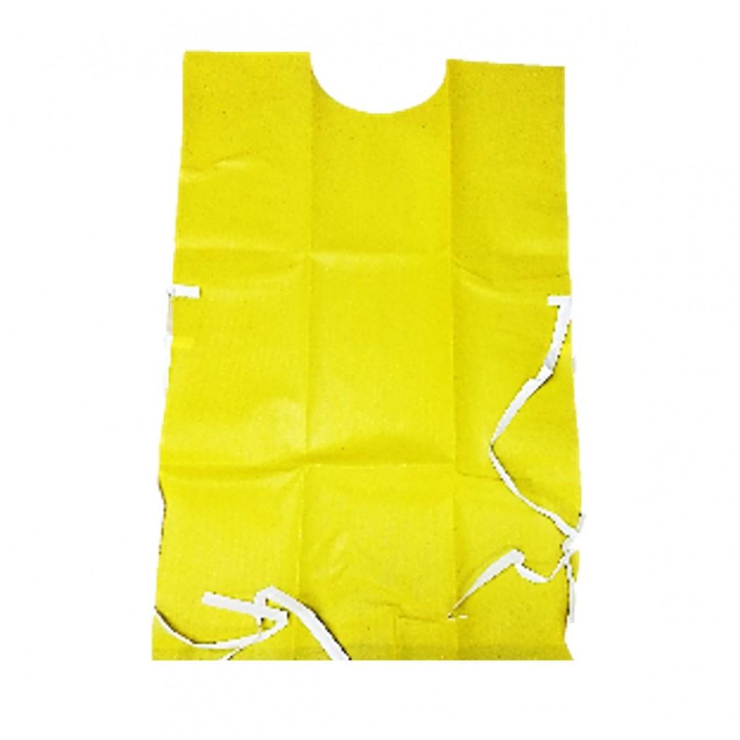 Yellow Disposable Gapron