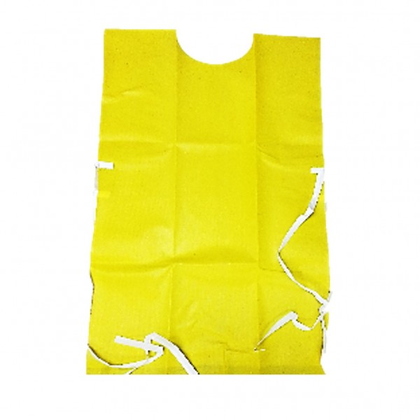 Yellow Disposable Gapron