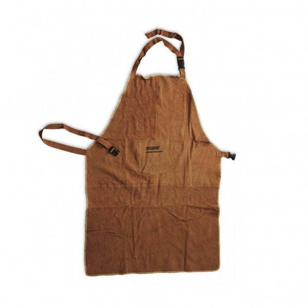 Cowhide Leather Welding Protective Apron