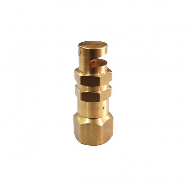 Brass Adjustable Field Jet Nozzle
