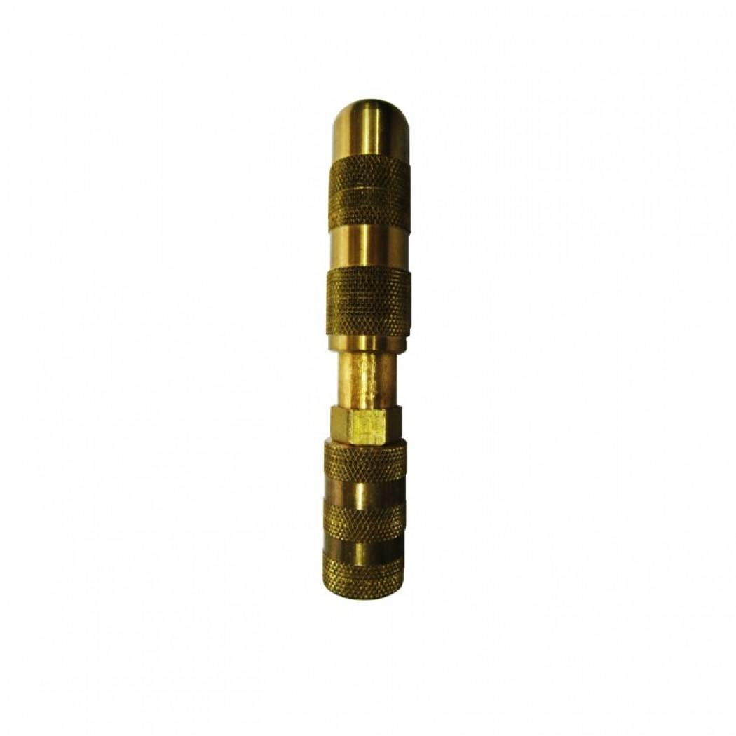 Brass Adjustable Car Washing Nozzle