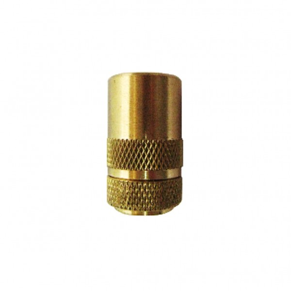 Brass Adaptor for Hollow Cone Ceramic Nozzle Tips