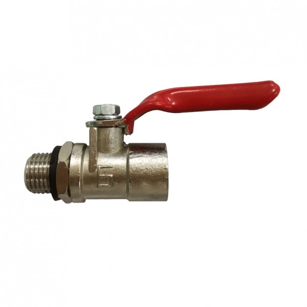 Switch of Control Valve