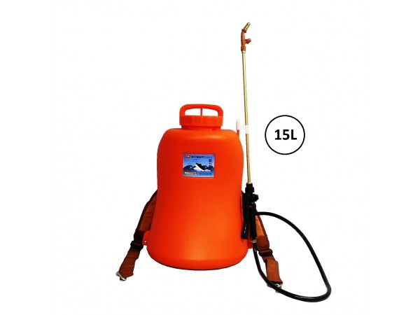 Perfect Rechargeable Lithium-ion Battery Knapsack Sprayer 15L