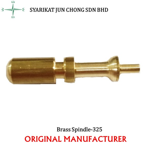 Brass Spindle-325