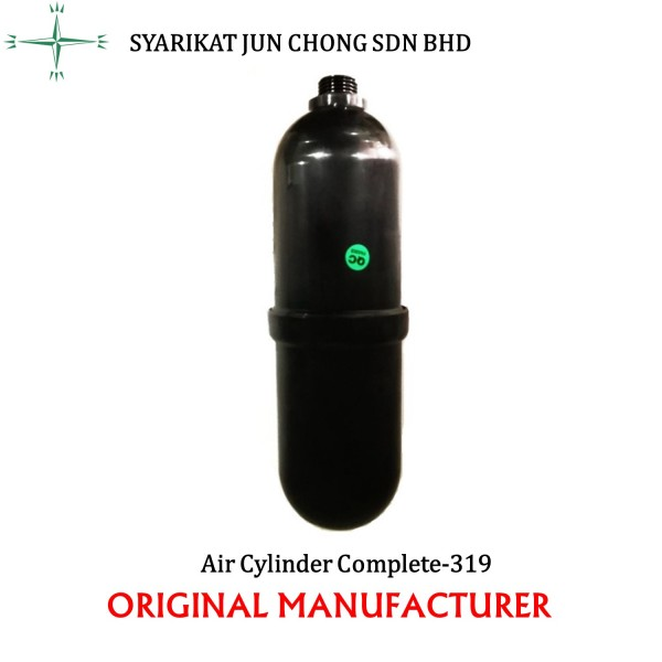 Air Cylinder Complete-319