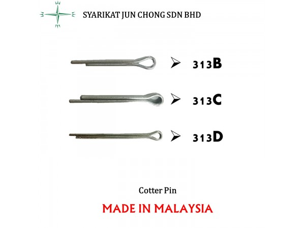 Cotter Pin - 313