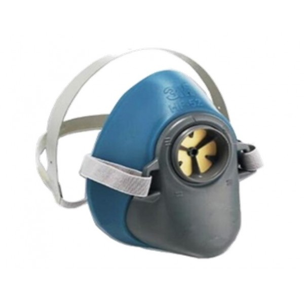 3M Respiratory Protection HF-52