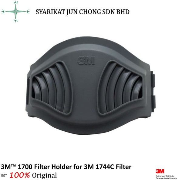 3M 1700 Filter Holder (for 1744C Filter)