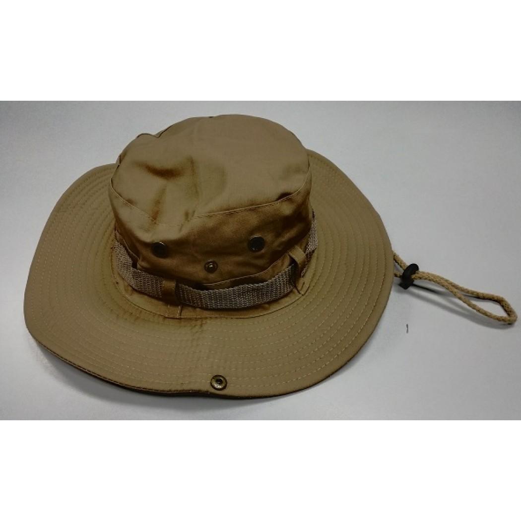 Unisex Bucket Hat Outdoor Sun Cap