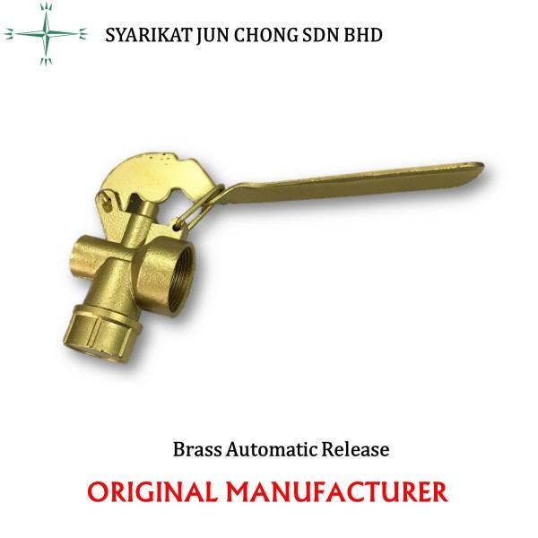 Brass Auto Release Complete