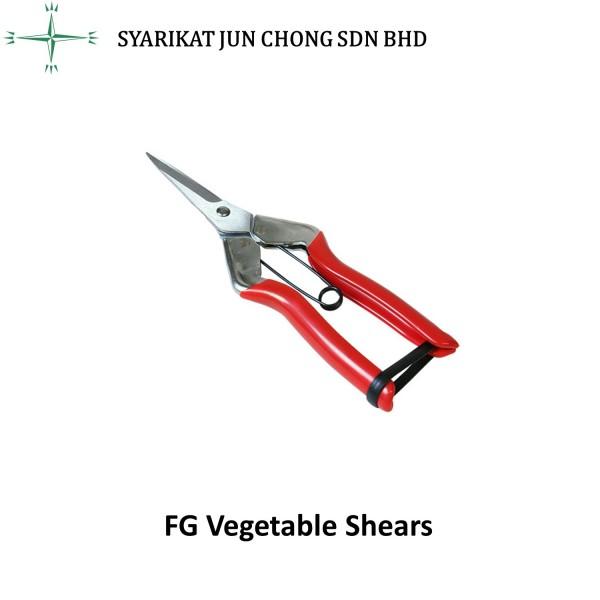 FG Vegetable Shears