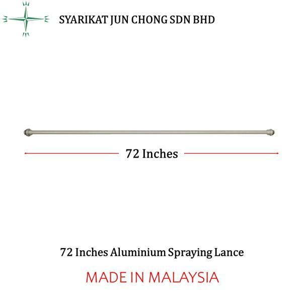 "72"" Aluminium Spraying Lance"
