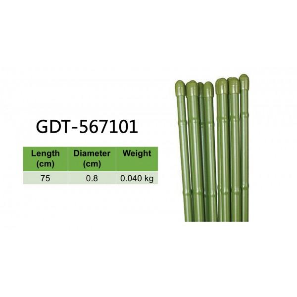 Bamboo Stakes | 75cm Length, Diameter 0.80cm