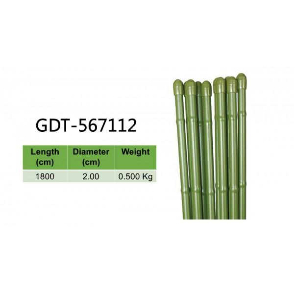 Bamboo Stakes | 180cm Length, Diameter 2.00cm