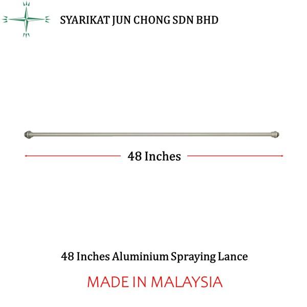 "48"" Aluminium Spraying Lance"